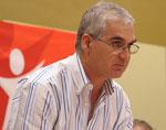 João Vasconcelos será o candidato do BE à Câmara de Portimão - Foto: Paulete Matos