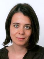 A deputada Catarina Martins apresentou o voto do Bloco