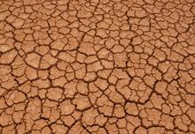 O aquecimento do planeta poderá provocar períodos prolongados de seca em mais regiões do planeta