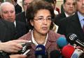 Em Fevereiro, Correia de Campos foi substituído por Ana Jorge na pasta da saúde