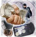 Os escândalos na banca marcaram o ano de 2008