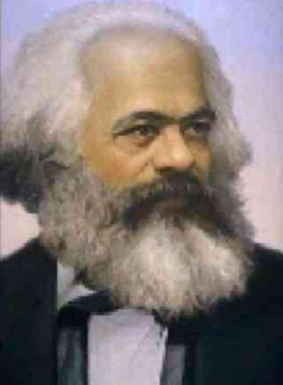 O congresso Karl Marx contou com centenas de participantes