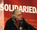 Boaventura de Sousa Santos chama a atenção para a proposta equatoriana em Copenhaga