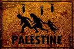 Liberdade para a Palestina. Imagem de cactusbones