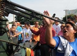 Dossier Honduras