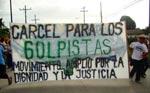 Prisão para os golpitas: movimento amplo pela diginidade e justiça