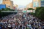 Manifestação de 17 de Junho: a