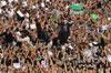 A revolta iraniana