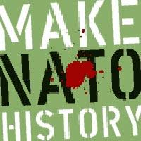 A NATO que passe à história