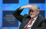 Jean-Claude Trichet - World Economic Forum Annual Meeting Davos 2010 - Foto de WEF / Flickr