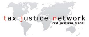 Logotipo da Rede pela Justiça Fiscal