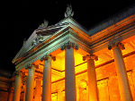 The Bank of Ireland - Foto de UggBoy / Flickr