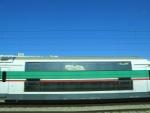 Comboio - Foto de Paulete Matos