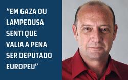 Entrevista com Miguel Portas