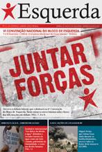Leia aqui o jornal Esquerda de Janeiro