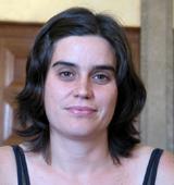 Rita Calvário é assessora parlamentar do BE na área do ambiente
