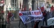 Mais de cem pessoas ficaram feridas em Istambul
