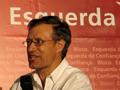 Francisco Louçã fará a antecipação de um intenso ano político, escreve a RTP