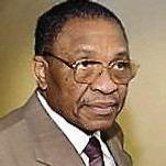 O presidente deposto, Mamadou Tandja