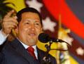 Hugo Chavez quer manter baixa a taxa de desemprego na Venezuela