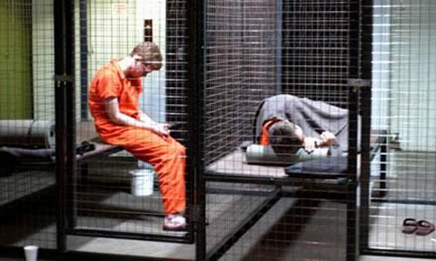 Prisão militar de Guantánamo