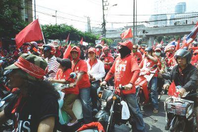 Vermelhos resistiram até o limite. Foto de Nate Robert, FlickR