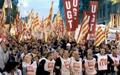 A crise internacional tem afectado a indústria catalã
