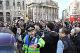 Manifestação durante o G20 em frente ao Banco da Inglaterra - Foto de andriux-uk / Flickr