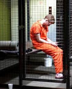 Os EUA criaram prisões militares com os mesmos métodos de Guanánamo, aplicados a cidadãos americanos
