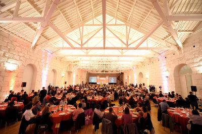 Jantar-comício do Bloco no Porto - Foto de Paulete Matos