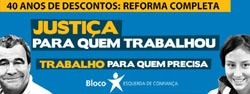 Outdoor do Bloco. Clica para ampliar