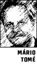 Mário Tomé