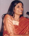 Jayati Ghosh - economista indiana