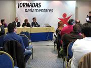Jornadas Parlamentares do Bloco de Esquerda - Foto de Paulete Matos