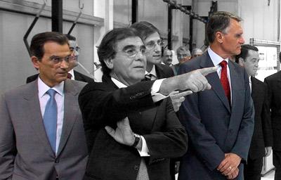 João Semedo diz que a recompra de acções do BPN eram