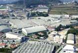 Indústria na região do Ave e Cávado