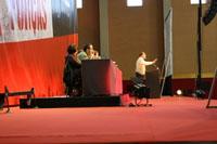 VI Convenção do Bloco - Foto de Carla Luís