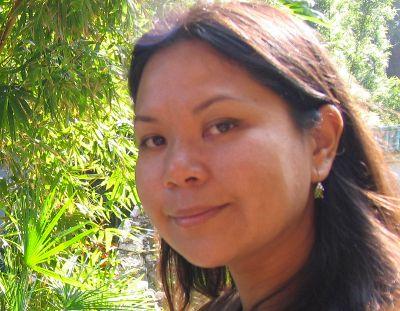 Michelle Chan é técnica de som, membro da Plataforma dos Intermitentes do Espectáculo e do Audiovisual e Presidente do Centro Profissional do sector do Audiovisual – CPAV.
