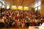 Socialismo 2009 será em Almada - Imagem da sessão de encerramento do Socialismo 2008 (Porto)