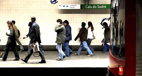 Operadoras de transportes querem aumentos de 8,5% já em Janeiro, governo não se compromete com o congelamento do preço. Foto Vitó/Flickr