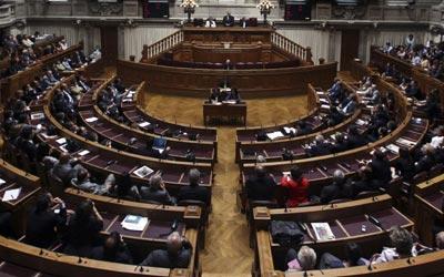 PS e PSD contra a reforma aos 40 anos de descontos
