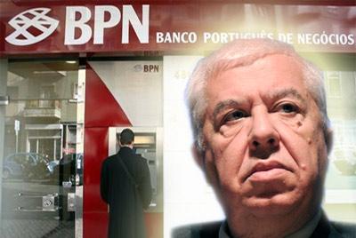 Teixeira dos Santos vai ter de explicar se incluiu a factura da ajuda ao BPN no Orçamento Rectificativo agora anunciado
