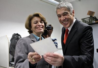 Isabel Alçada garantiu aos sindicatos que os contestatários do actual modelo de avaliação não serão prejudicados. Foto Lusa