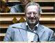Luís Fazenda será o primeiro bloquista na vice-presidência da AR