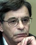 Octávio Teixeira, ex-líder parlamentar do PCP