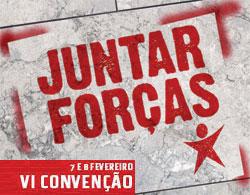 VI Convenção do Bloco de Esquerda - 7e 8 de Fevereiro