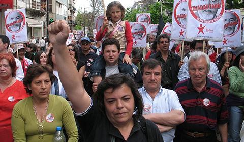 Código do Trabalho voltará à Assembleia da República - Foto de Paulete Matos