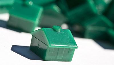 Crédito à habitação e consumo são responsáveis pelo incumprimento a níveis nunca vistos. Foto woodleywonderworks/Flickr