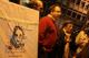 Vigília de solidariedade com Aminetu Haidar no Porto