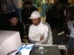 Foi lançado o primeiro álbum de hip-hop gravado no estúdio da Associação Cultural Moinho da Juventude, situada no bairro Cova da Moura, na Amadora.